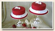 Esküvői torták Budapest Muki Cuki cukrászda
