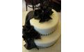 Kétemeletes torta ALK2013 - - erre az alkalmi torta kódra hivatkozzon! Telefon: +36 1 318 8315