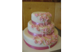 ESK2024 -  erre az esküvői torta kódra hivatkozzon!