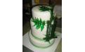 ESK2022 -  erre az esküvői torta kódra hivatkozzon!