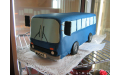Busz torta JAR2043 - erre a jármű torta kódra hivatkozzon! Telefon: +36 1 318 8315