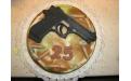 Pisztolyos torta KRE2143