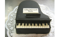 Zongora torta KRE2042
