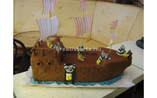 GYE2103 - erre a gyerek torta kódra hivatkozzon!
