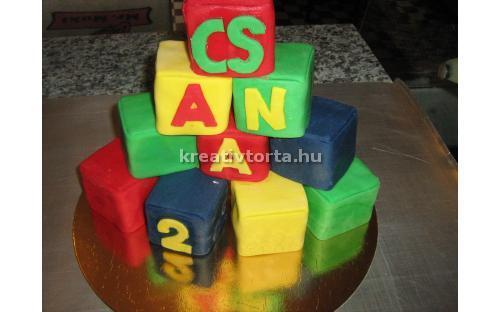 GYE2107 - erre a gyerek torta kódra hivatkozzon!