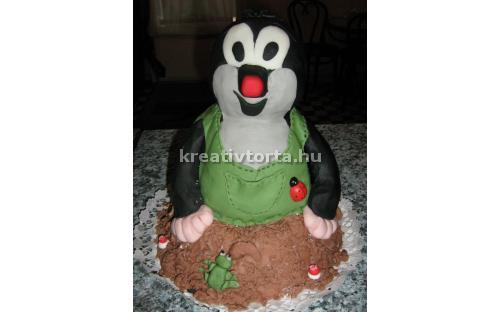 GYE2072 - erre a gyerek torta kódra hivatkozzon!