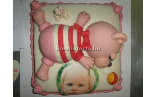 GYE2038 - erre a gyerek torta kódra hivatkozzon!