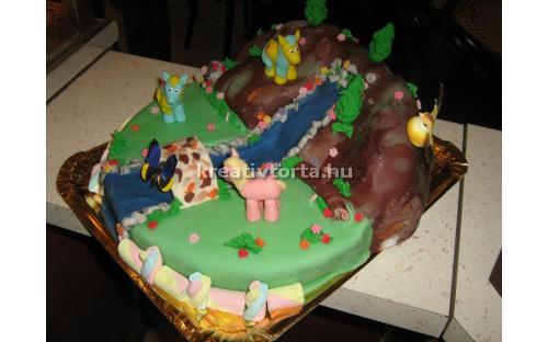 GYE2060 - erre a gyerek torta kódra hivatkozzon!