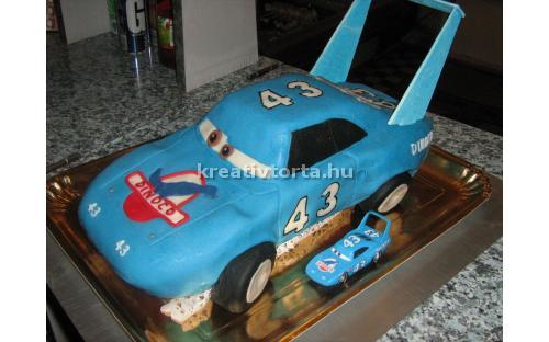 JAR2053 - erre az autós torta kódra hivatkozzon! Telefon: +36 1 318 8315