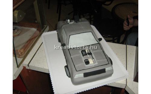 JAR2042 - erre az autós torta kódra hivatkozzon! Telefon: +36 1 318 8315