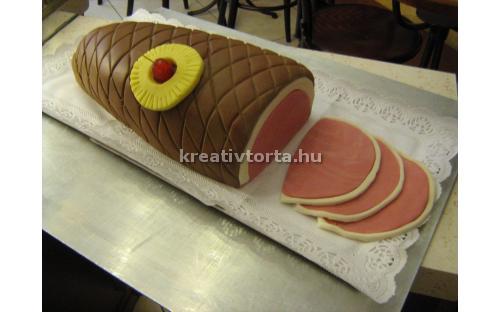 Sonka torta KRE2039